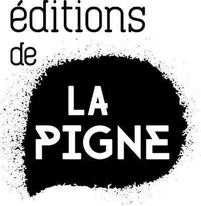 Editions de la Pigne